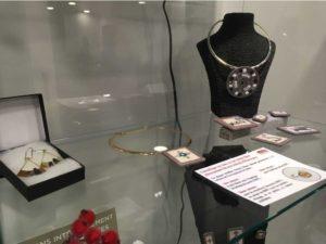 Bijoux musée de gergovie