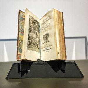 Manuscrit Guerre des Gaules